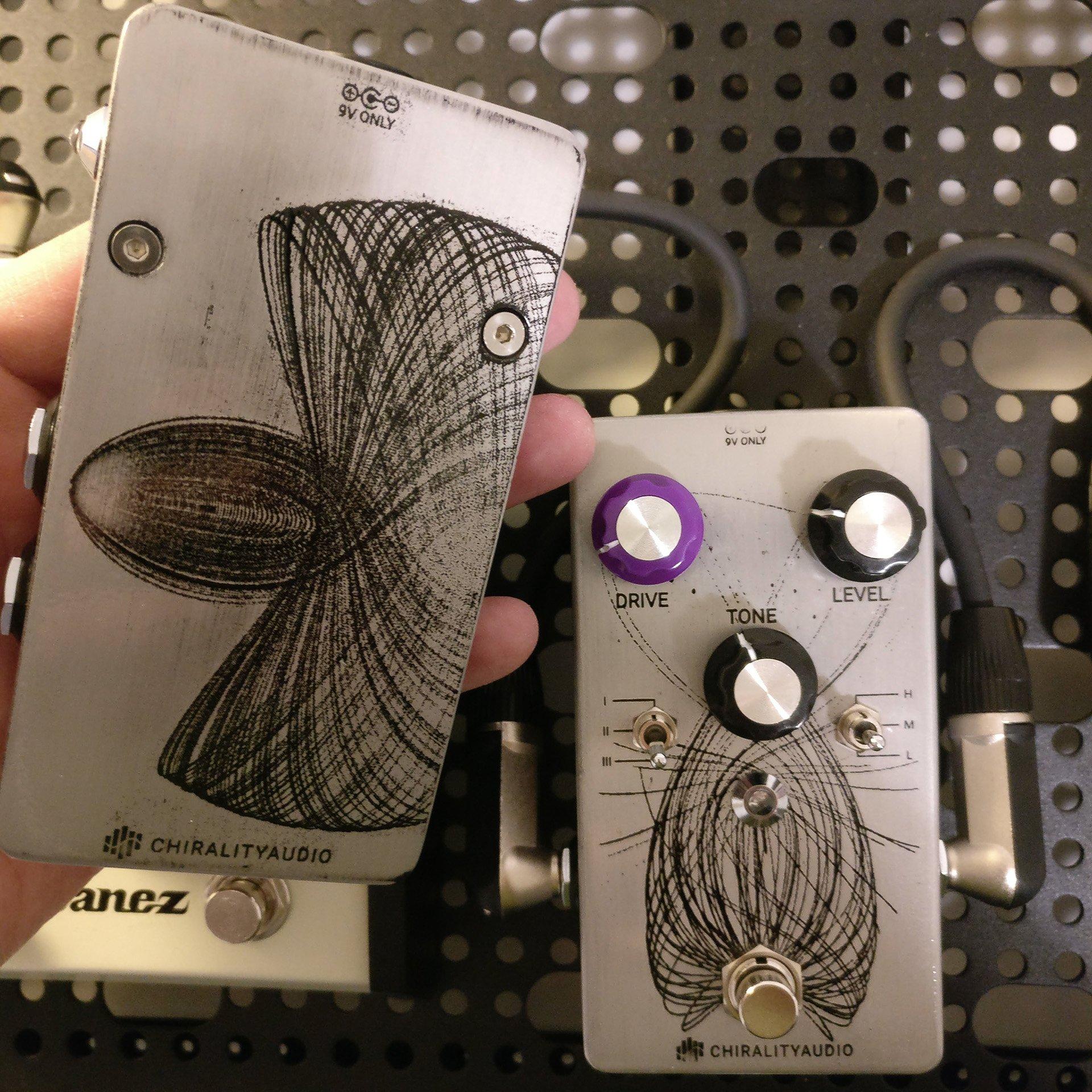 ChiralityAudio ReSource buffer/splitter