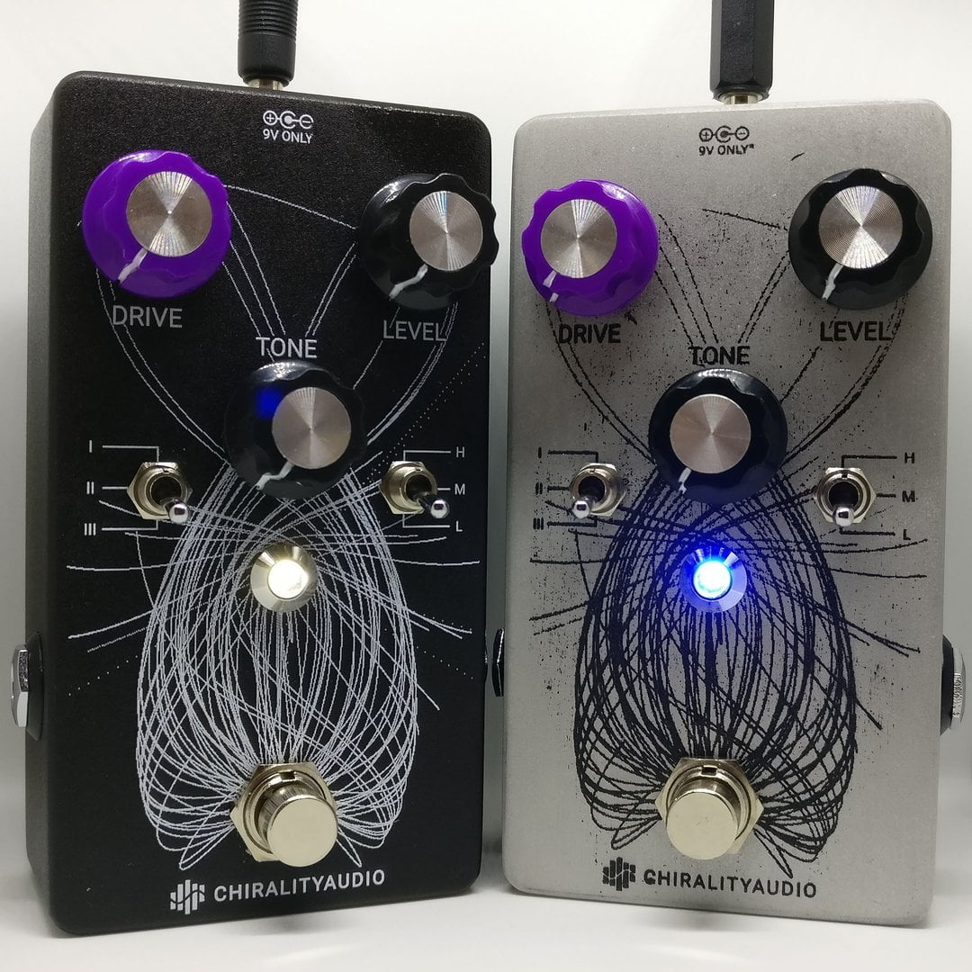 ChiralityAudio Splinter Overdrive