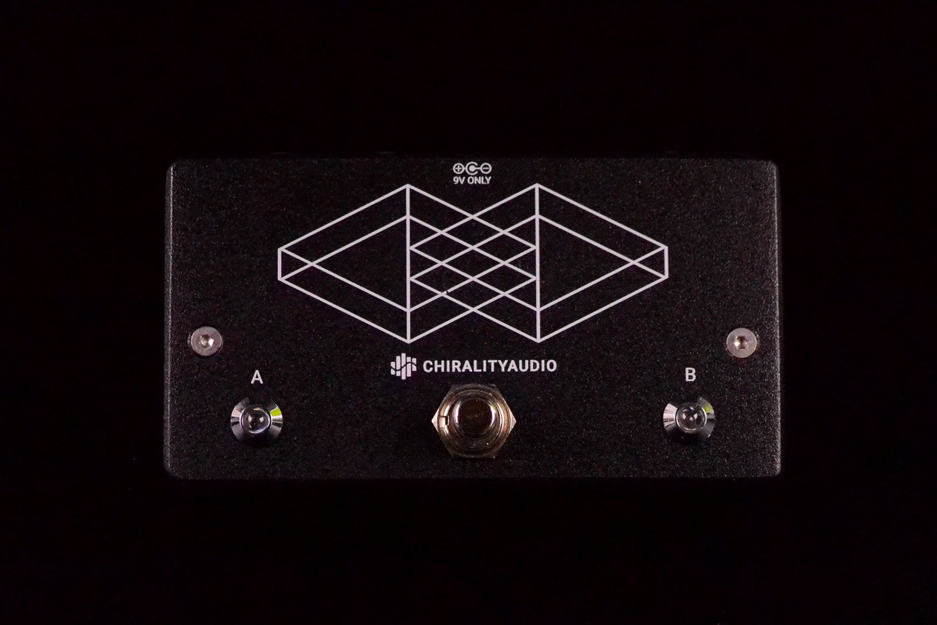 ChiralityAudio AB Switch
